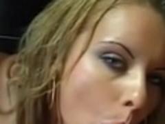 Incredible pornstar Serena Marcus in crazy blowjob, big tits porn clip