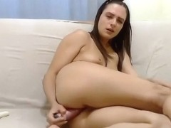 skyfallangel secret clip on 07/14/15 09:55 from Chaturbate