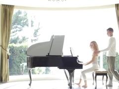 Amazing pornstar Jessie Rogers in Crazy Small Tits xxx clip