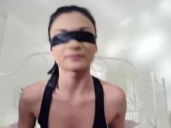 Best pornstars Rosaline Rosa, Martin in Amazing Brunette, Cumshots adult video