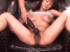 Best Japanese slut Marie Kimura in Amazing Big Tits, Masturbation/Onanii JAV movie