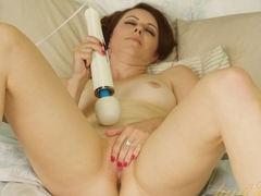 Horny pornstar in Exotic Redhead, Masturbation sex movie
