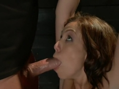 Intense Submission: Audrey Rose