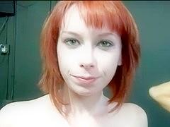 ZoeyNixon Facefuck