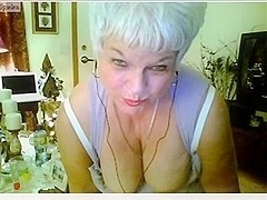 Granny Undress three