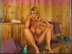 Pandora Peaks-Sauna