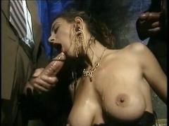 Italian porn at its best