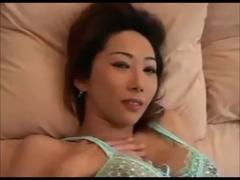 Large Tit Japanese Pornstar Teasing