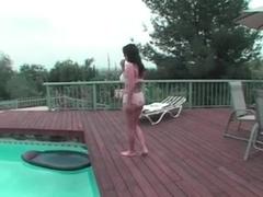 Reina Leone - Baby Doll Lifeguards