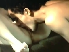 Marysol Getting pussy ate clean
