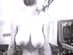 Classic Striptease & Glamour #05