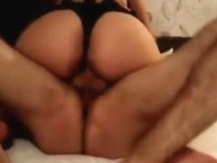 Exotic Homemade video