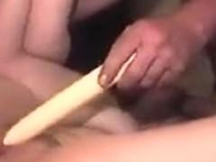 sucking and fucking