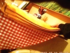 RHC-realhiddencam maid gets nude p03