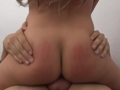 Horny pornstar Christiana Cinn in Hottest Big Ass, Cumshots adult clip