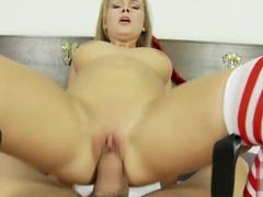 Best pornstar Ramon Nomar in Fabulous Blonde, Big Ass adult scene