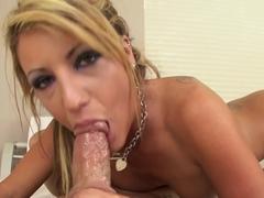 Exotic pornstars Holly Tyler, Holly Taylor in Hottest Facial, Cumshots porn clip