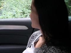 Horny pornstars Nicole Love, Nicky Ferrari in Exotic Reality, Big Ass porn movie