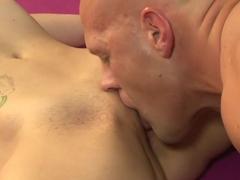 Fabulous pornstar Rose Red in horny brazilian, facial porn movie