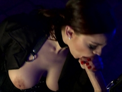 Best pornstar Liza Del Sierra in Crazy Fetish, Pornstars sex clip
