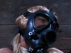 Broken Heroines: A Superhero Parody, High Production BDSM and Sex Feature!