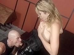 Tranny Doms sex slave