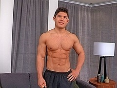 Sean Cody Video: Drew