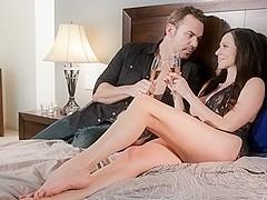 Ariella Ferrera & Steven St. Croix inMother Exchange #04, Scene #01