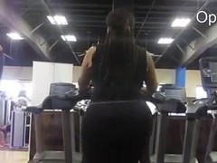 Big Booty Black Girl BBBG Part 2 ' Operz '