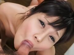 Exotic Japanese girl Mari Ariyasu in Horny JAV uncensored POV clip