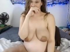 hot pregnant babe 2