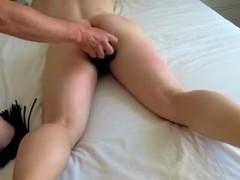 She wants a big cock
