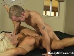 Alura Jenson in Your Mom's Twat Is Hot! #5 - BossyMilfs