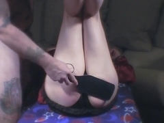 I Am A Cock Addicted Wife pt.1