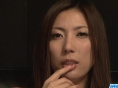 Top foot fetish porn scenes with Mirei Yokoyama