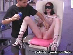 FetishNetwork Movie: Pussy Torment 1: Vicci