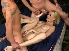 Sharon Wild 5 Boy-Friend Creampie
