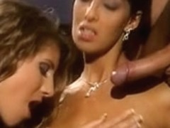 Cute pornstar Yasmine gets banged in the keister