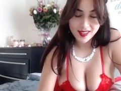 chatmebabe69 secret episode on 1/28/15 19:13 from chaturbate
