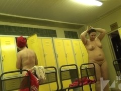 Hidden Zone Locker room webcam 17