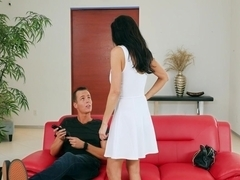 Veronica Rayne In Keys To Her Pussy