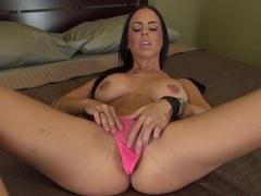 Horny pornstar Brandy Aniston in Fabulous Masturbation, Big Ass xxx clip