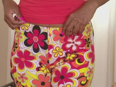 Incredible pornstar Brandi Foxx in Exotic Big Tits, Black and Ebony adult video