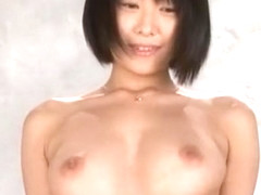 Exotic Japanese whore Nao Mizuki, Wakana Kinoshita, Rio Hamasaki in Incredible Striptease, Softcor.