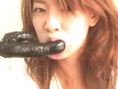 Horny Japanese chick Mikan Tokonatsu, Airu Kaede, Mayura Hoshizuki in Fabulous Cumshots, POV JAV s.