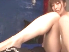 Best Japanese model Sophia Kurasuno in Exotic Doggy Style JAV movie