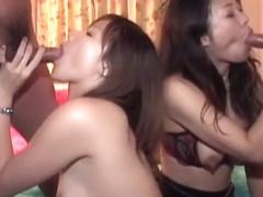 Incredible Japanese model in Exotic Handjobs, Dildos/Toys JAV video