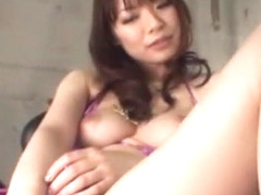 Exotic Japanese model in Incredible Foot Fetish, Big Tits JAV scene