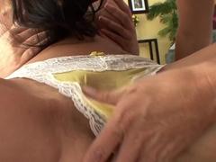 Exotic pornstars India Summer, Brett Rossi in Incredible Pornstars, MILF adult clip