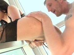 Exotic pornstar Vicki Chase in Hottest Big Cocks, Asian xxx video